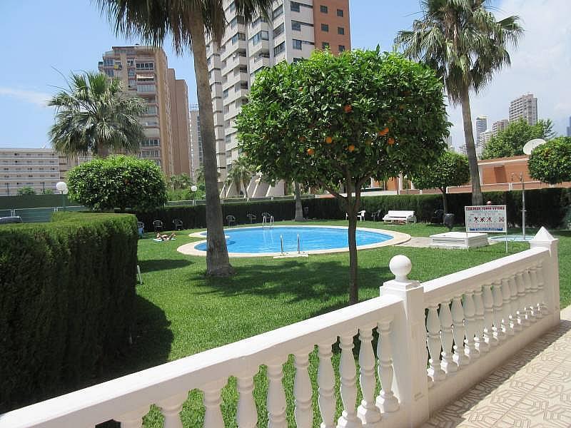 Foto - Apartamento en venta en calle Juan Fuster Zaragoza, Rincon de Loix en Benidorm - 201549129