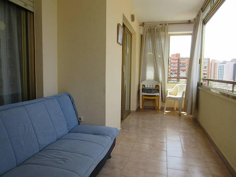 Foto - Apartamento en venta en calle Juan Fuster Zaragoza, Rincon de Loix en Benidorm - 201549135