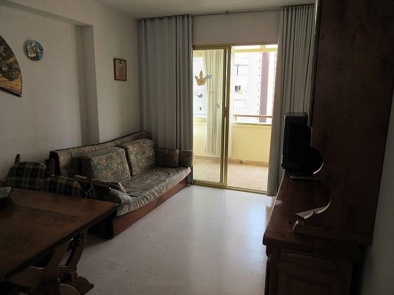 Foto - Apartamento en venta en calle Juan Fuster Zaragoza, Rincon de Loix en Benidorm - 201549138