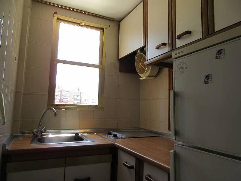 Foto - Apartamento en venta en calle Juan Fuster Zaragoza, Rincon de Loix en Benidorm - 201549156