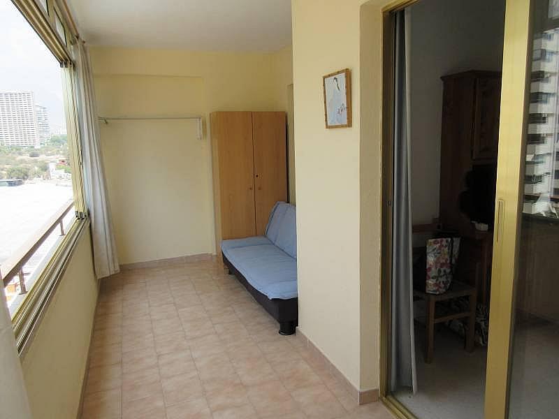 Foto - Apartamento en venta en calle Juan Fuster Zaragoza, Rincon de Loix en Benidorm - 201549168