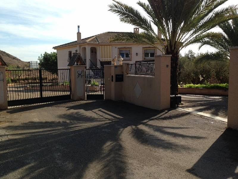 Foto - Chalet en alquiler en San Vicente del Raspeig/Sant Vicent del Raspeig - 312034042