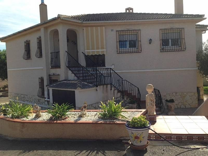 Foto - Chalet en alquiler en San Vicente del Raspeig/Sant Vicent del Raspeig - 312034045