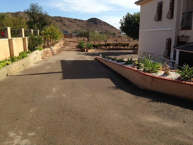 Foto - Chalet en alquiler en San Vicente del Raspeig/Sant Vicent del Raspeig - 312034048