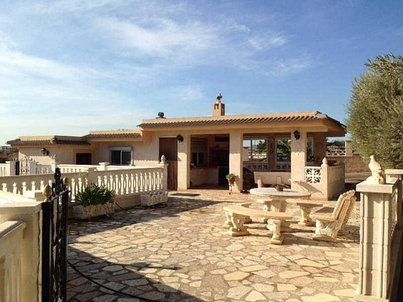 Foto - Chalet en alquiler en San Vicente del Raspeig/Sant Vicent del Raspeig - 312034057
