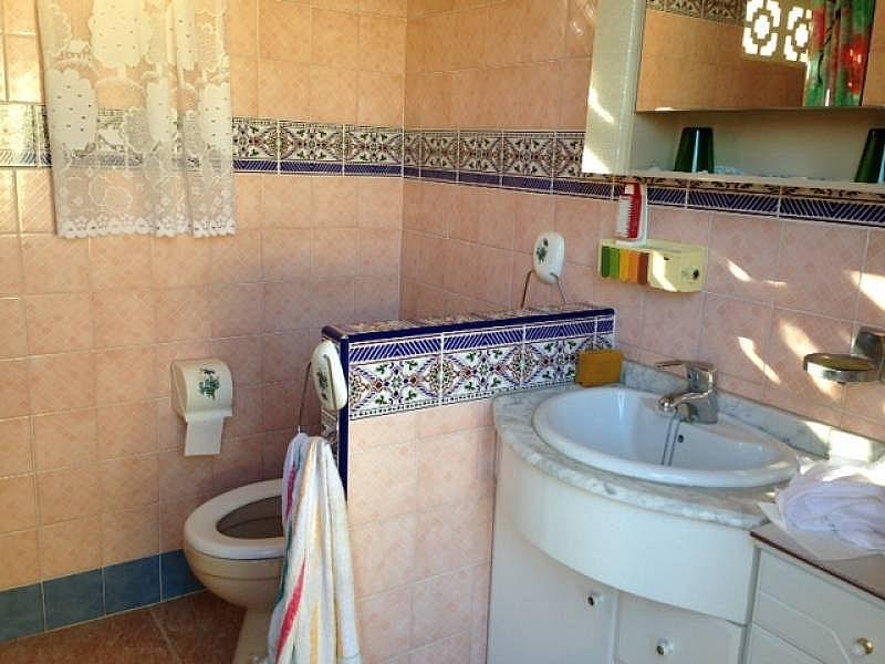 Foto - Chalet en alquiler en San Vicente del Raspeig/Sant Vicent del Raspeig - 312034078