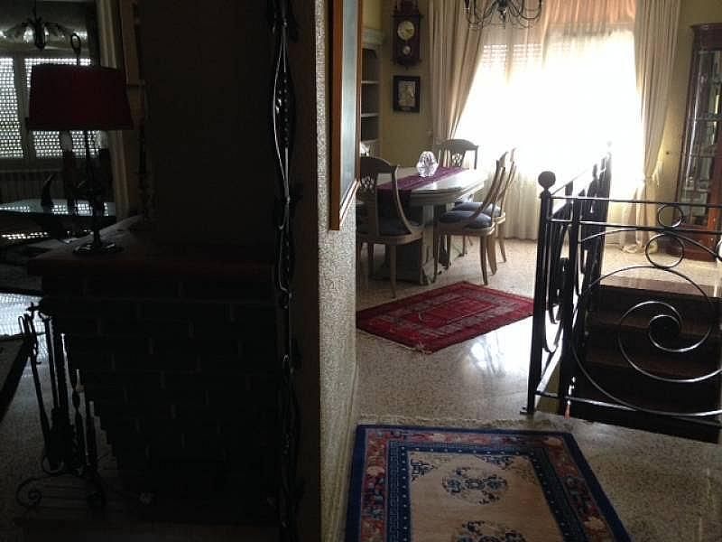 Foto - Chalet en alquiler en San Vicente del Raspeig/Sant Vicent del Raspeig - 312034096