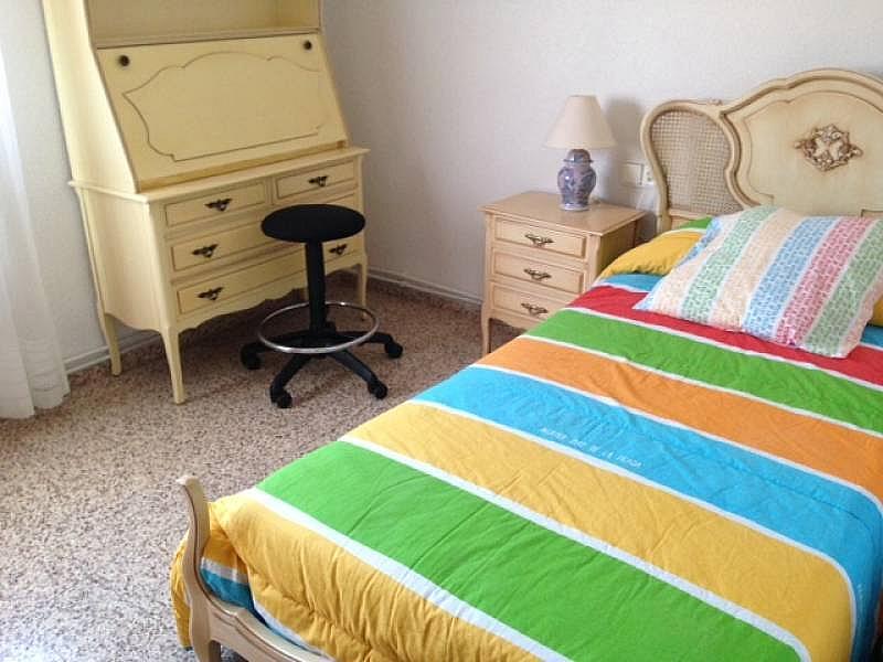 Foto - Chalet en alquiler en San Vicente del Raspeig/Sant Vicent del Raspeig - 312034120