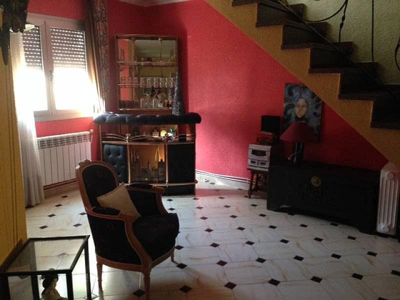 Foto - Chalet en alquiler en San Vicente del Raspeig/Sant Vicent del Raspeig - 312034153