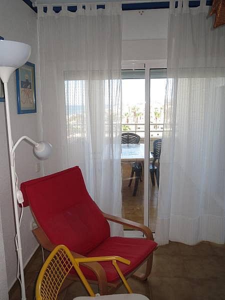 Foto - Piso en alquiler en El Palmeral - Urbanova - Tabarca en Alicante/Alacant - 315520799