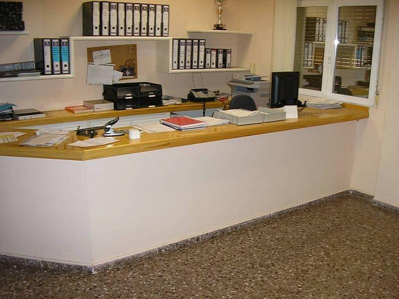 Foto - Oficina en alquiler en San Vicente del Raspeig/Sant Vicent del Raspeig - 255464395