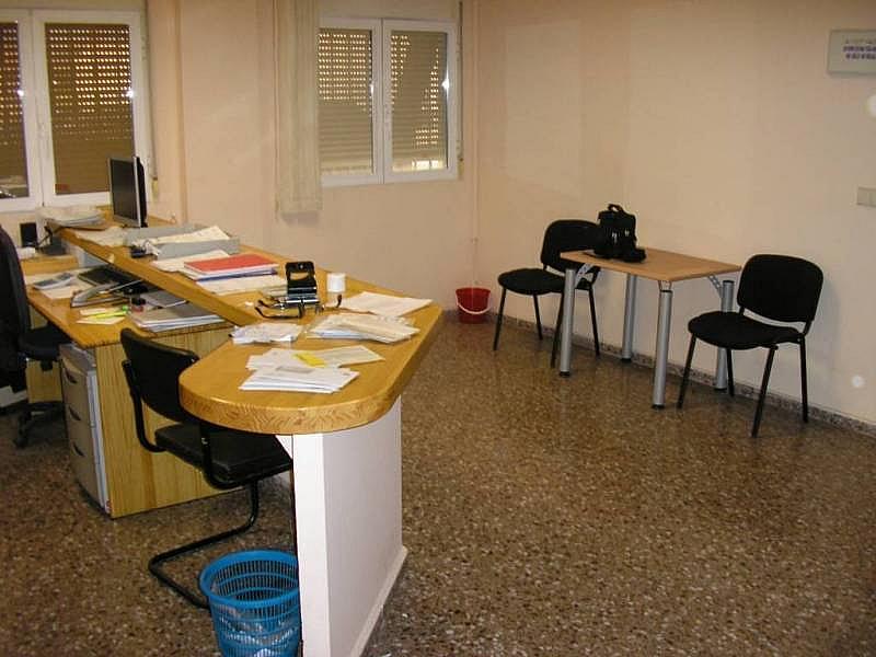 Foto - Oficina en alquiler en San Vicente del Raspeig/Sant Vicent del Raspeig - 255464398