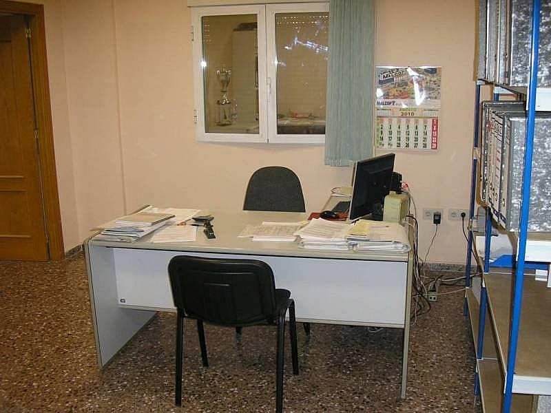 Foto - Oficina en alquiler en San Vicente del Raspeig/Sant Vicent del Raspeig - 255464401
