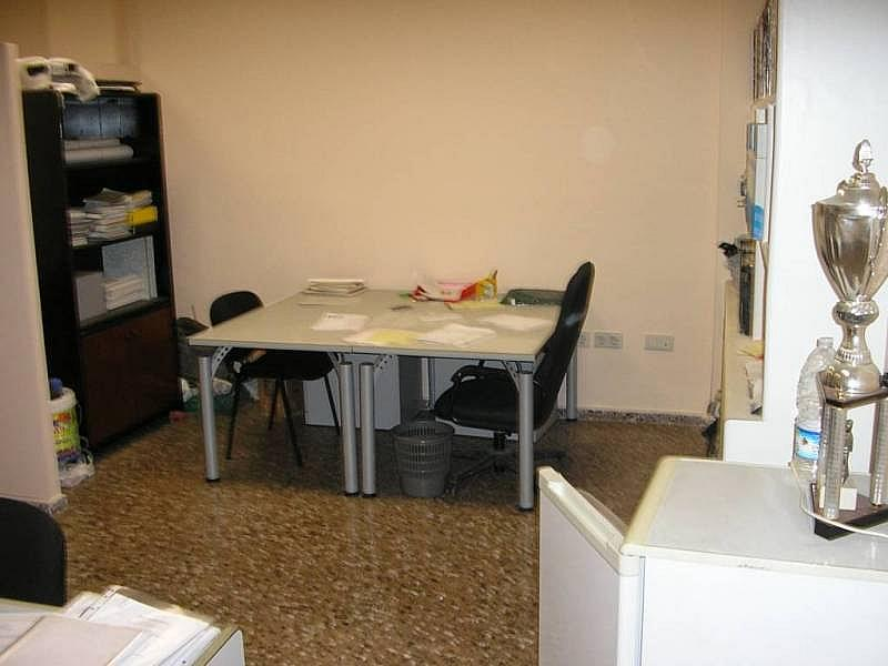 Foto - Oficina en alquiler en San Vicente del Raspeig/Sant Vicent del Raspeig - 255464407