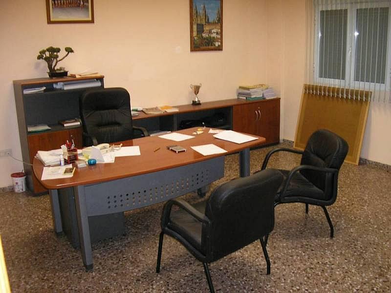Foto - Oficina en alquiler en San Vicente del Raspeig/Sant Vicent del Raspeig - 255464410
