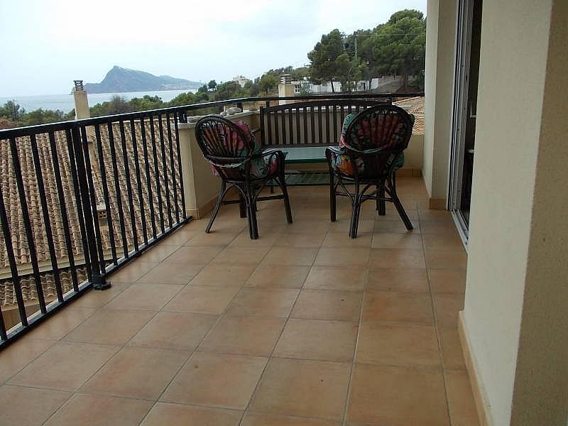 Foto - Apartamento en venta en Altea - 234821228