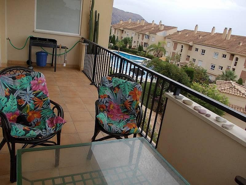 Foto - Apartamento en venta en Altea - 234821231