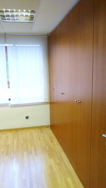 Detalles - Oficina en alquiler en calle Esperanto, Ensanche Centro-Puerto en Málaga - 260971154