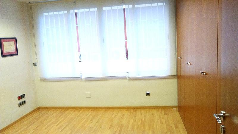 Despacho - Oficina en alquiler en calle Esperanto, Ensanche Centro-Puerto en Málaga - 260971160