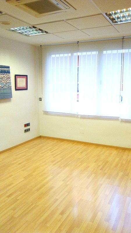 Despacho - Oficina en alquiler en calle Esperanto, Ensanche Centro-Puerto en Málaga - 260971162