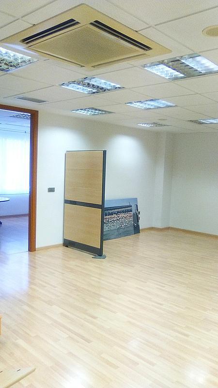 Despacho - Oficina en alquiler en calle Esperanto, Ensanche Centro-Puerto en Málaga - 277218510