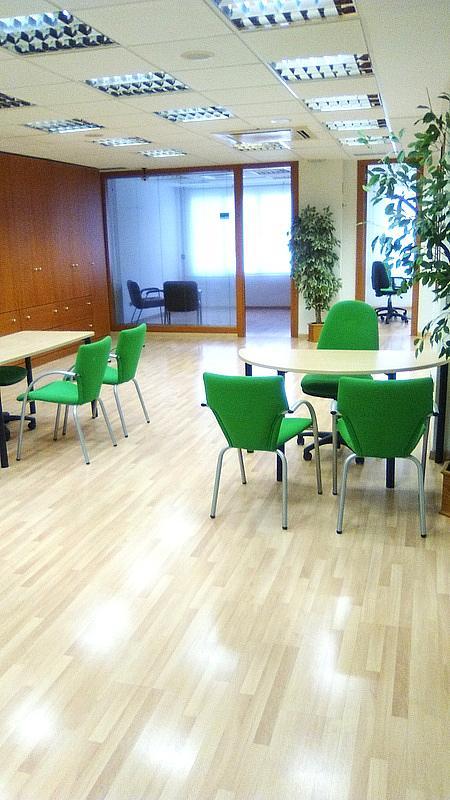 Despacho - Oficina en alquiler en calle Esperanto, Ensanche Centro-Puerto en Málaga - 277218514