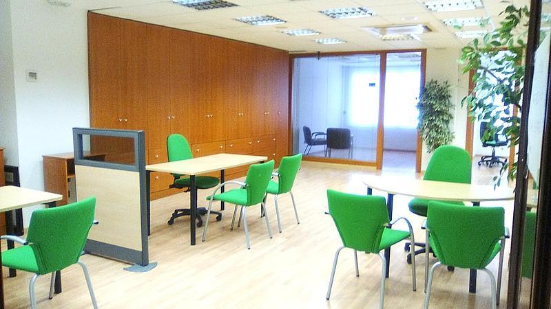 Despacho - Oficina en alquiler en calle Esperanto, Ensanche Centro-Puerto en Málaga - 277218517