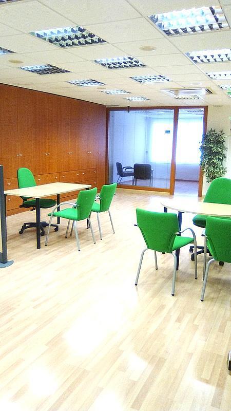 Despacho - Oficina en alquiler en calle Esperanto, Ensanche Centro-Puerto en Málaga - 277218518