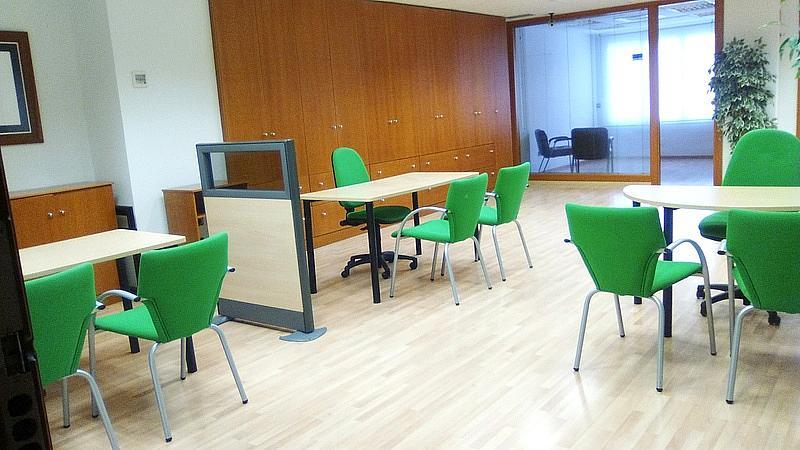 Despacho - Oficina en alquiler en calle Esperanto, Ensanche Centro-Puerto en Málaga - 277218519