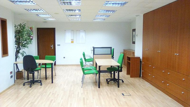 Despacho - Oficina en alquiler en calle Esperanto, Ensanche Centro-Puerto en Málaga - 277218520