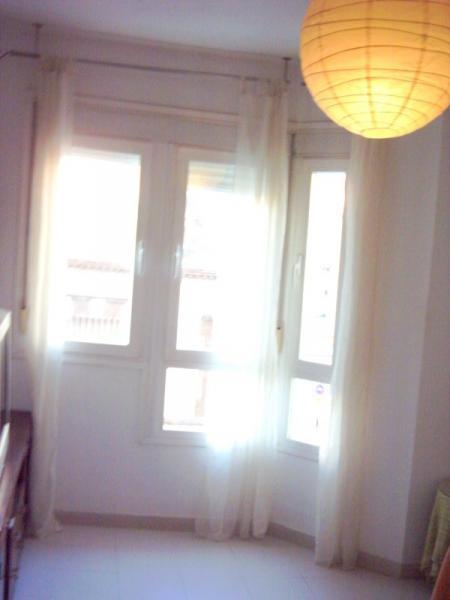 Apartamento en alquiler en calle Monserrat, El Molinillo-Capuchinos (Alameda de Barcelo) en Málaga - 51123755