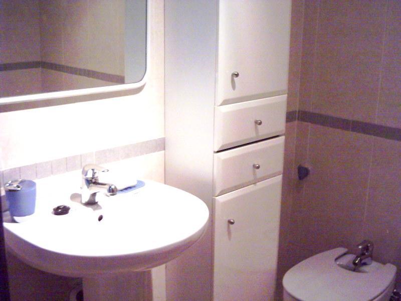 Apartamento en alquiler en calle Monserrat, El Molinillo-Capuchinos (Alameda de Barcelo) en Málaga - 51123765