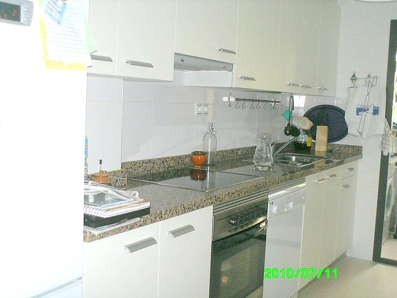 Cocina - Bajo en alquiler en calle Sillares, Benajarafe - 148509117