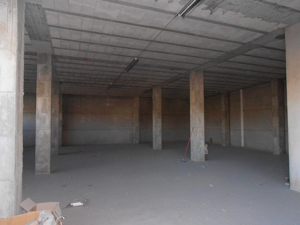 Planta baja - Local comercial en alquiler en calle Carril de la Guetara, Teatinos en Málaga - 233370469