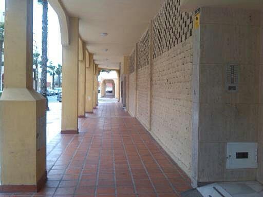 Local comercial en alquiler en calle Robinson Crusoe, Teatinos-Universidad en Málaga - 188919585