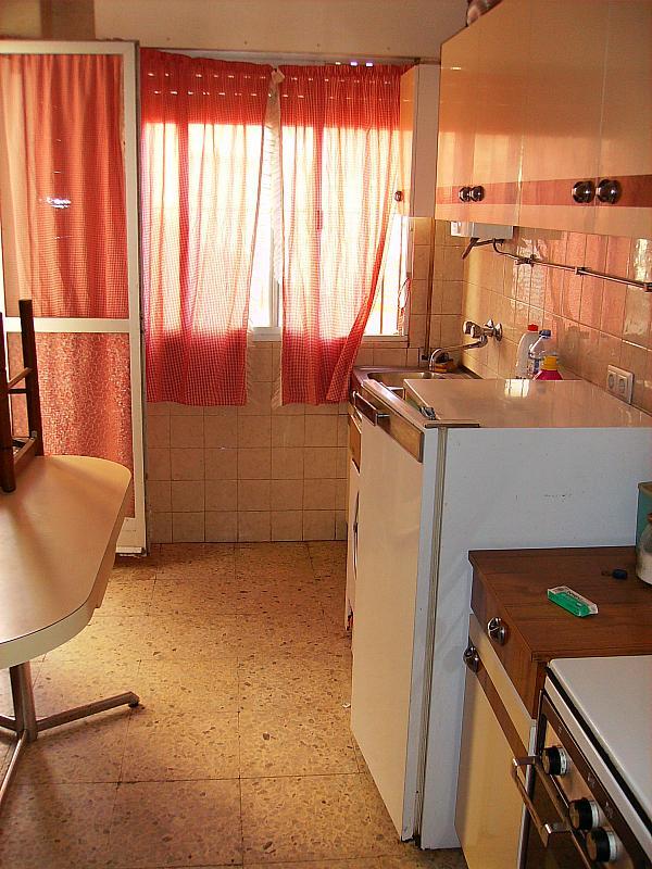 Cocina - Piso en alquiler en calle Requejo, Coreses - 253563834