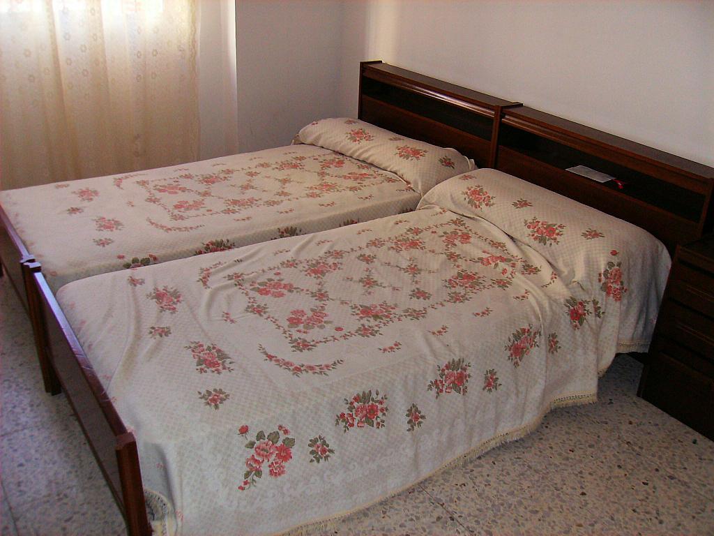 Dormitorio - Piso en alquiler en calle Requejo, Coreses - 253563846
