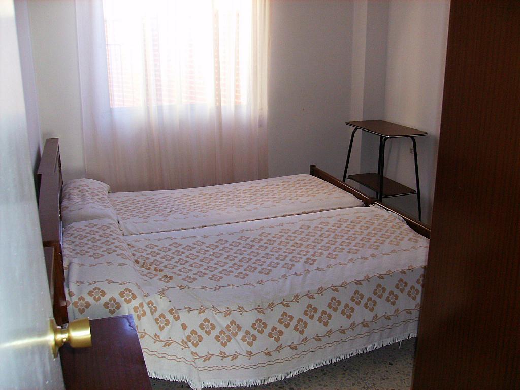 Dormitorio - Piso en alquiler en calle Requejo, Coreses - 253563867