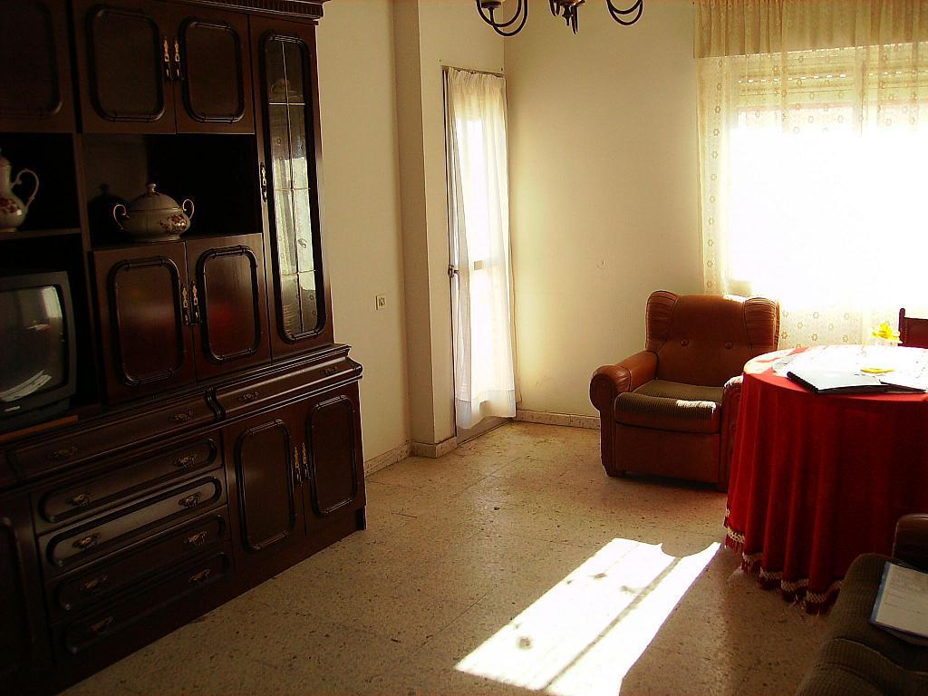Salón - Piso en alquiler en calle Requejo, Coreses - 253563888
