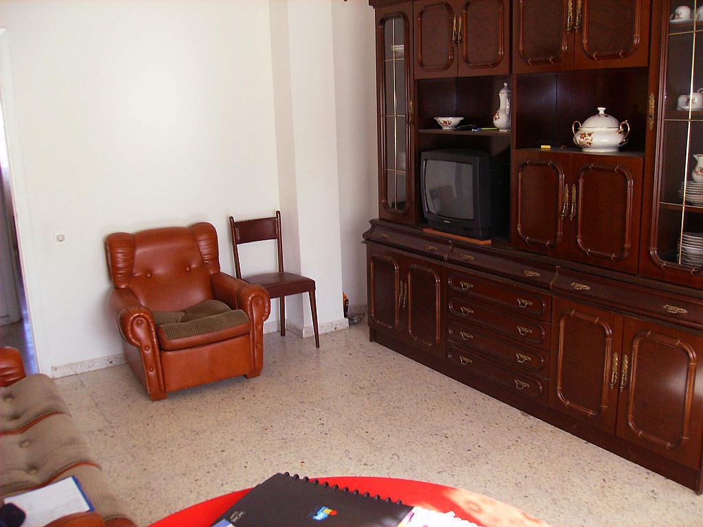 Salón - Piso en alquiler en calle Requejo, Coreses - 253563890