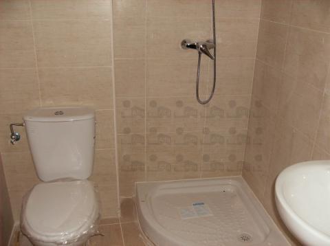 Baño - Piso en alquiler opción compra en calle Cura Santiago, Zamora - 45437674