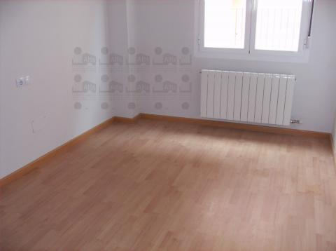 Dormitorio - Piso en alquiler opción compra en calle Cura Santiago, Zamora - 45437678