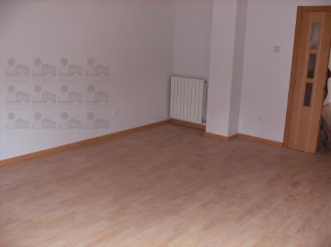 Salón - Piso en alquiler opción compra en calle Cura Santiago, Zamora - 45437680