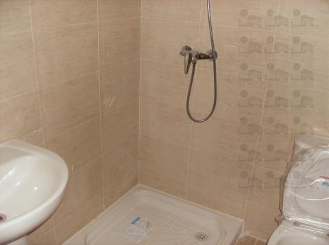 Baño - Piso en alquiler opción compra en calle Cura Santiago, Morales del Vino - 45438409
