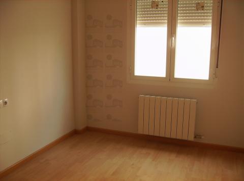 Dormitorio - Piso en alquiler opción compra en calle Cura Santiago, Morales del Vino - 45438415