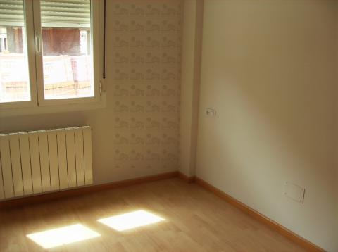 Dormitorio - Piso en alquiler opción compra en calle Cura Santiago, Morales del Vino - 45438423