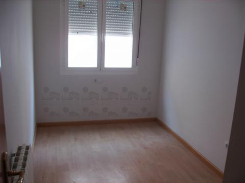 Dormitorio - Piso en alquiler opción compra en calle Cura Santiago, Morales del Vino - 45438424