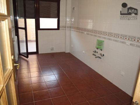 Cocina - Casa pareada en alquiler opción compra en calle Aurora, Moraleja del Vino - 46931840