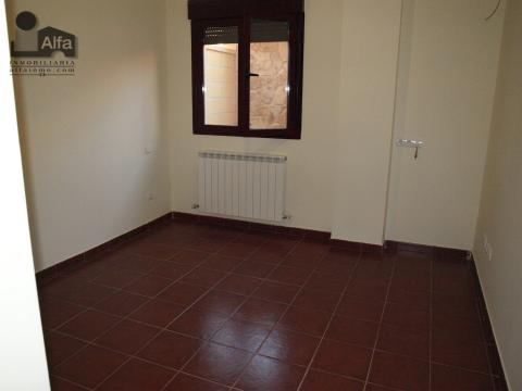 Dormitorio - Casa pareada en alquiler opción compra en calle Aurora, Moraleja del Vino - 46931845