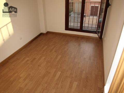 Dormitorio - Casa pareada en alquiler opción compra en calle Aurora, Moraleja del Vino - 46931860